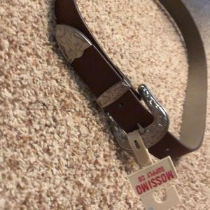 Mossimo Supply Co. Accessories - Belt